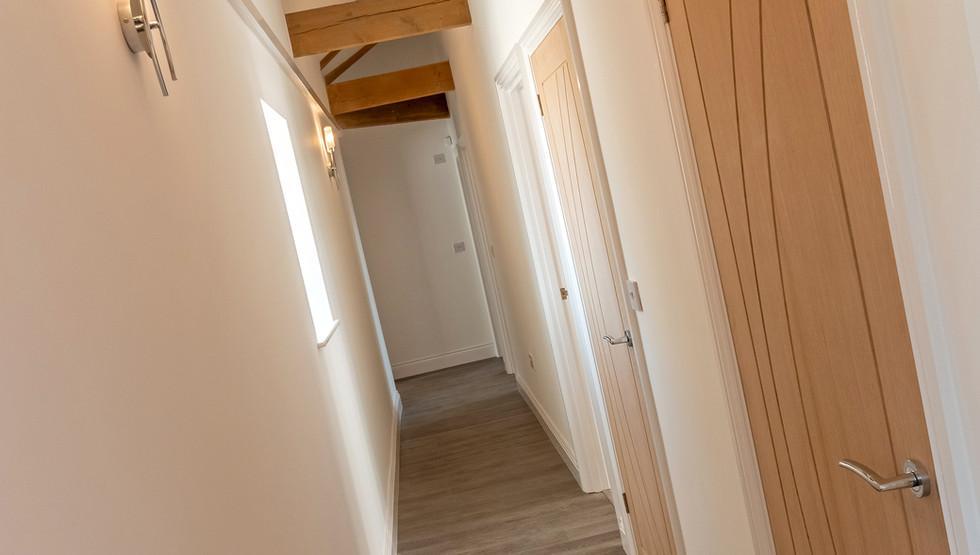 The Byre - Hallway