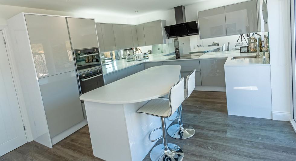 The Mitford - Kitchen