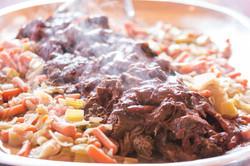 Argentinean Beef Roast