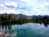 High Lake
