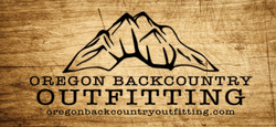 Oregon Backcountry Outfitting