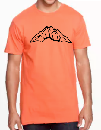 Oregon Backcountry Outfitting Tee - Large Logo