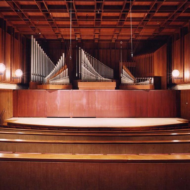 Schumann Piano Quartet at Juilliard's ChamberFest