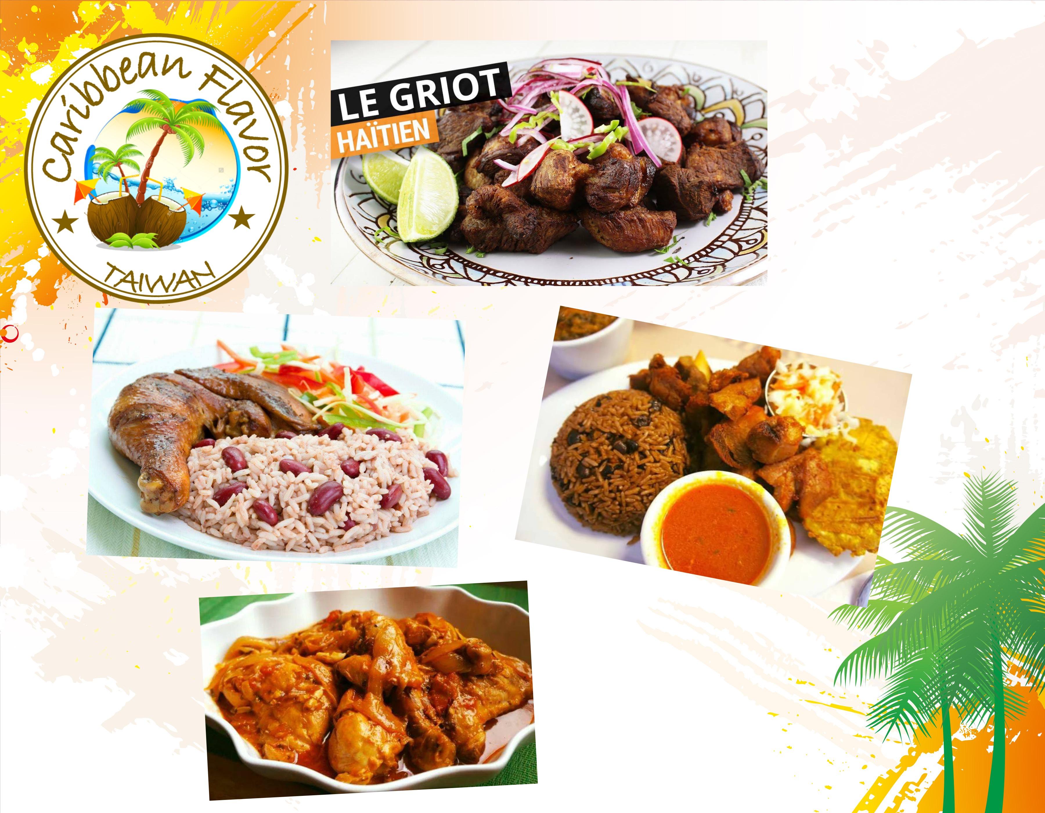 Caribbean_flavor