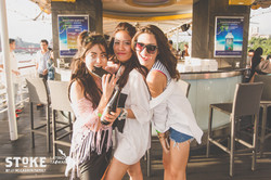 Sunset Cruise Party