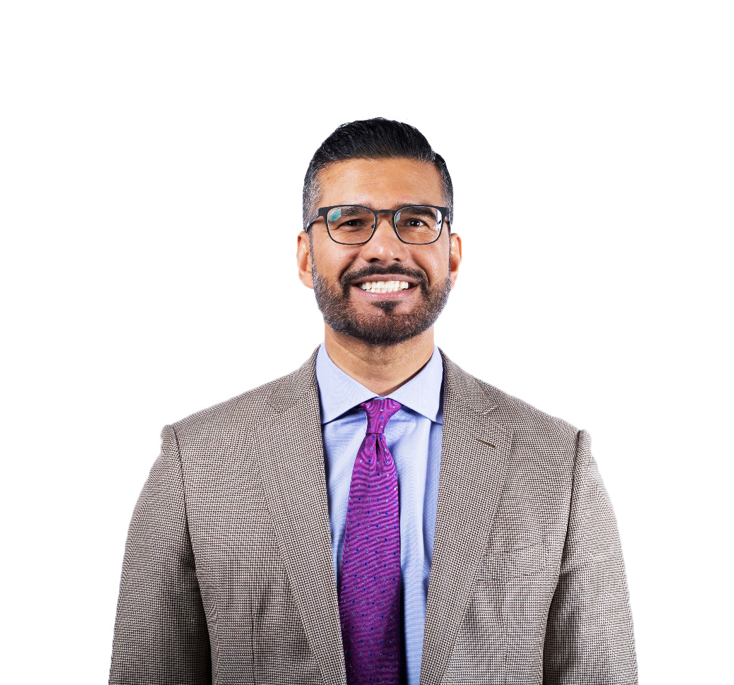 Dr. Mirza Baig MD