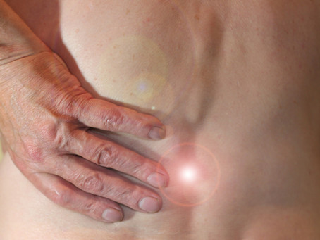 BIG SUN SPECIALIZES IN TREATING CHRONIC PAIN ISSUES LIKE SCIATICA