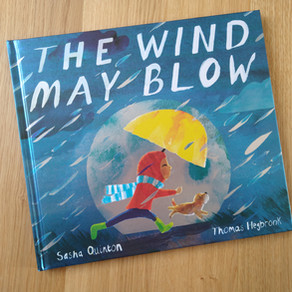 The Wind May Blow