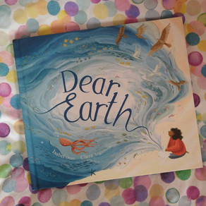 Archive Post: Dear Earth