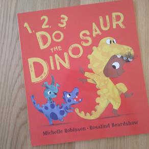 123 Do the Dinosaur