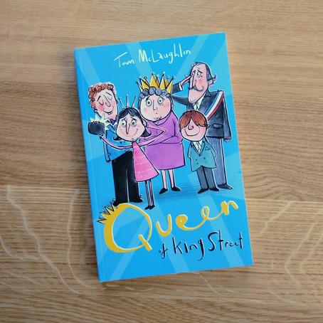 Queen of King Street Q&A