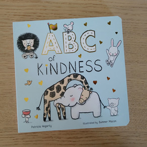 Archive Post: The ABC of Kindness