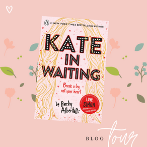 Kate in Waiting: Blog Tour