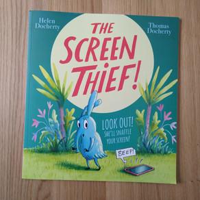 The Screen Thief