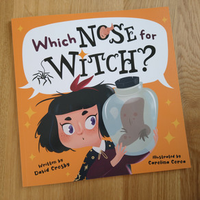 Which Nose for Witch?