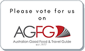 Australian Good Food and Travel Guide