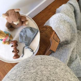 Pregnancy: Weeks 25-28