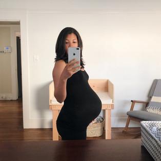 Pregnancy: Weeks 29-32