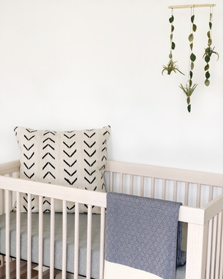 Gheeful Nursery Reveal