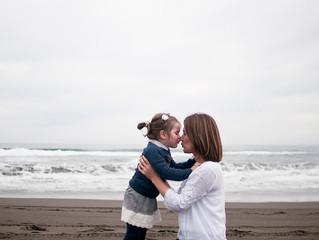 Cata&Sofi 2.0 Madre e hija Love