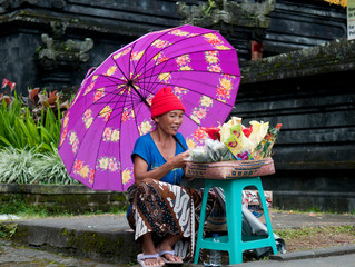 Bali Infatuation
