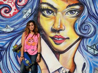 Camila Skate&Style