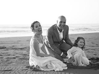 Cata&Brian Matrimonio en la playa