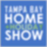 1 TAMPA - MAIN 1 home show + Holiday BLU