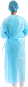 L2 Disposal Medical Gown