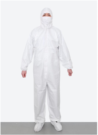 M1 Coverall