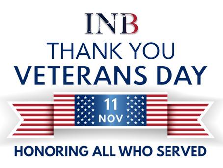 Veterans Day 11.11.2020