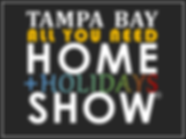 1 TAMPA all you need home show + Holiday