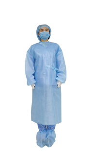 L1 Disposal Medical Gown