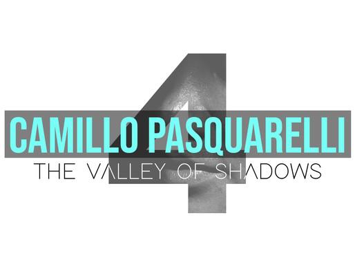 Seven Days Seven Voices - The Valley of Shadows, Camillo Pasquarelli