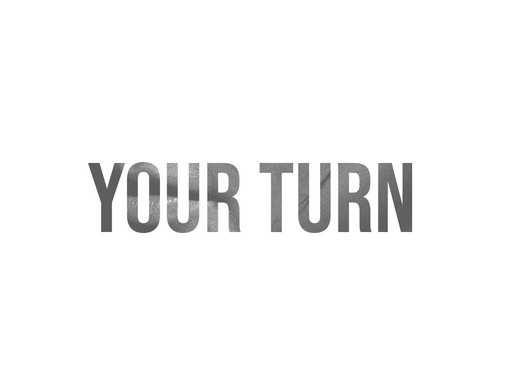 Seven Days Seven Voices - Your Turn