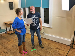Thinking Actors Liverpool Acting Class Lessons