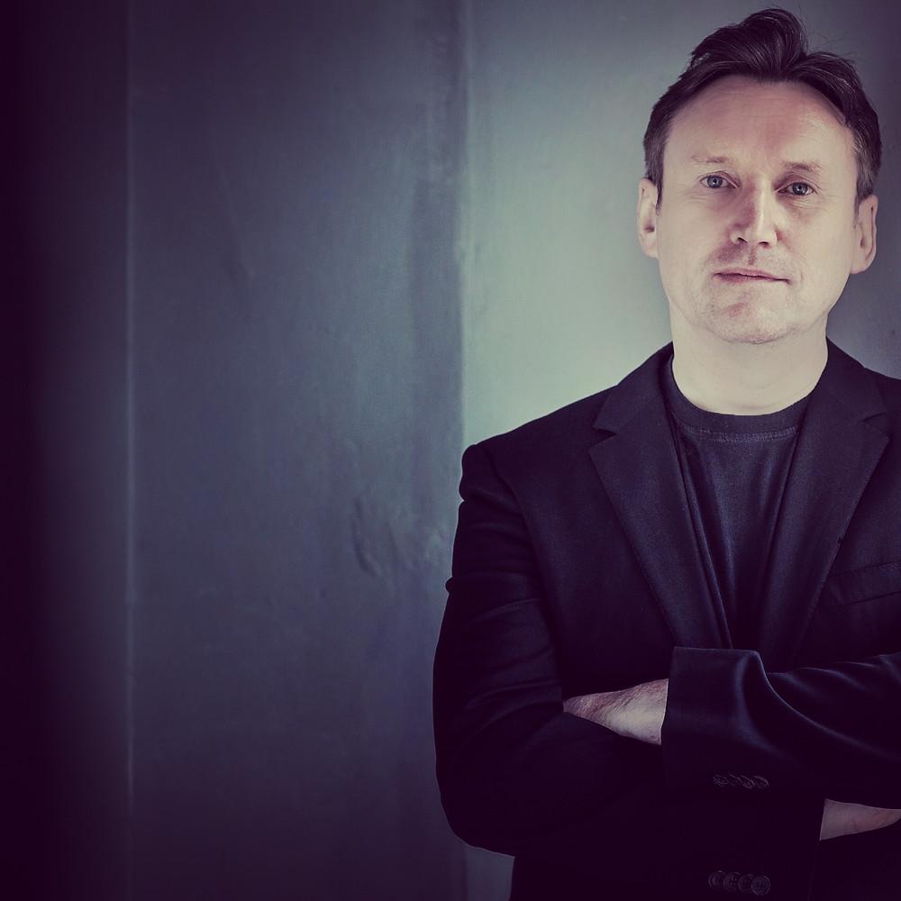 Peter Carroll, Company Director at Thinking Actors.