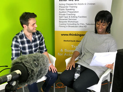 casting Actor Thinking Actors Manchester London