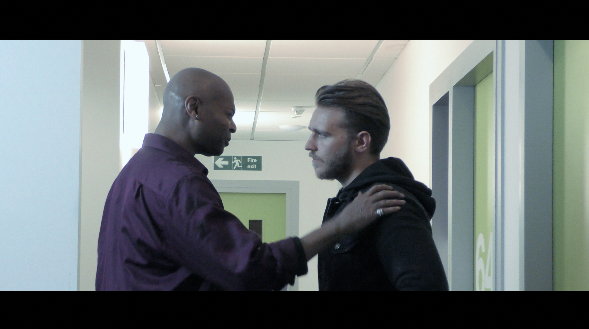 Acting for Camera MediaCityUK Manchester Liverpool Thinking Actors