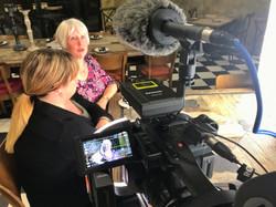 Showreel Thinking Actors Filming