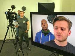 Thinking Actors MediaCityUK Manchester Acting Class
