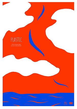 PLASTIC locandina