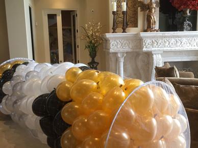 Balldrop = Balloon Drop