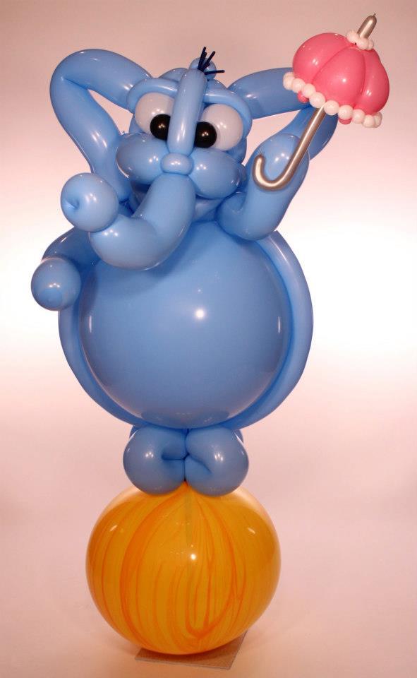 Not Dumbo, he's a Jumbo!