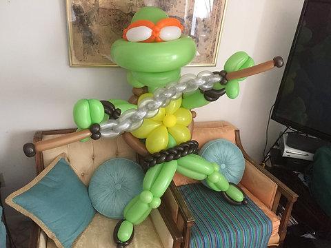 Custom Balloon Creations