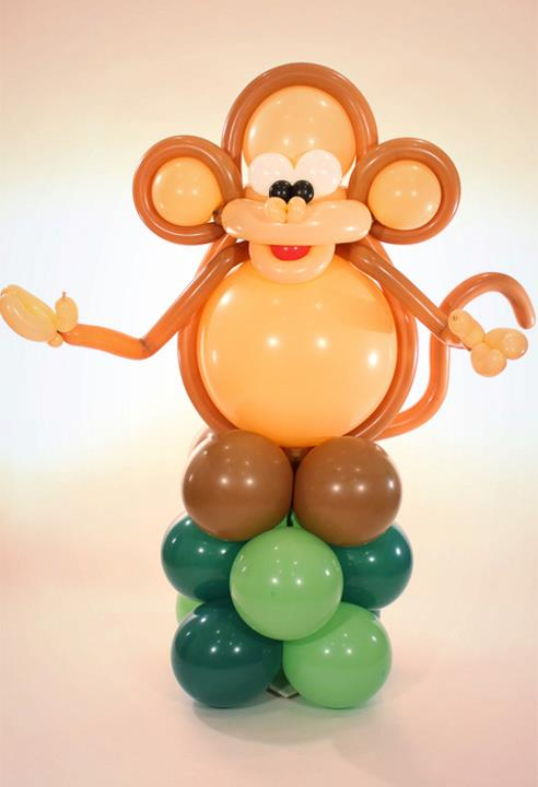 Monkey Business for Facebook Photos!