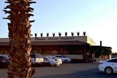 Darios Mexican Restaurant #2