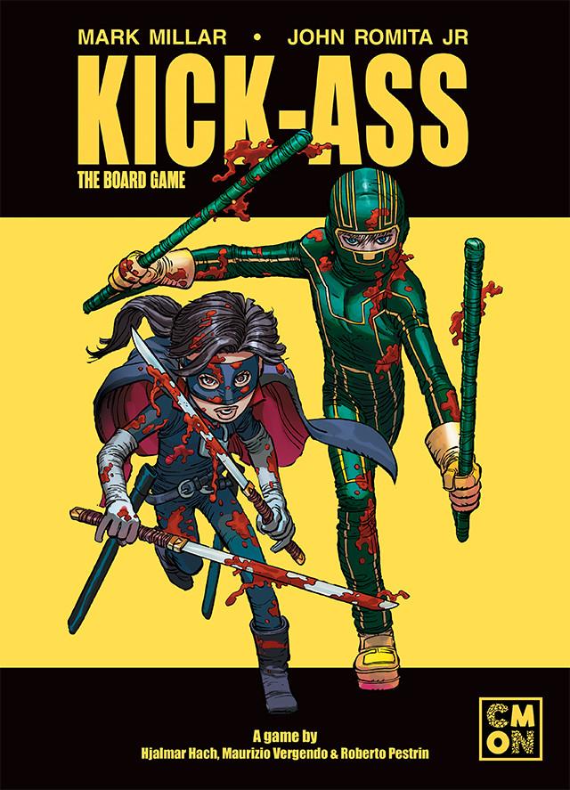 kick ass cmon miniatures kickstarter
