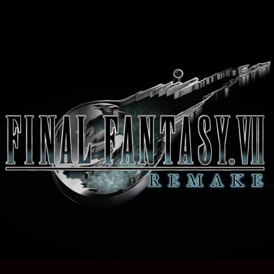 ff7 final fantasy 7 remake