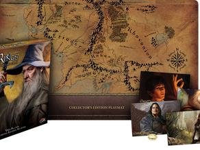 The Week in BG - TLotR:LCGLCE, Crypto for everyone, & Origins Awards Winners